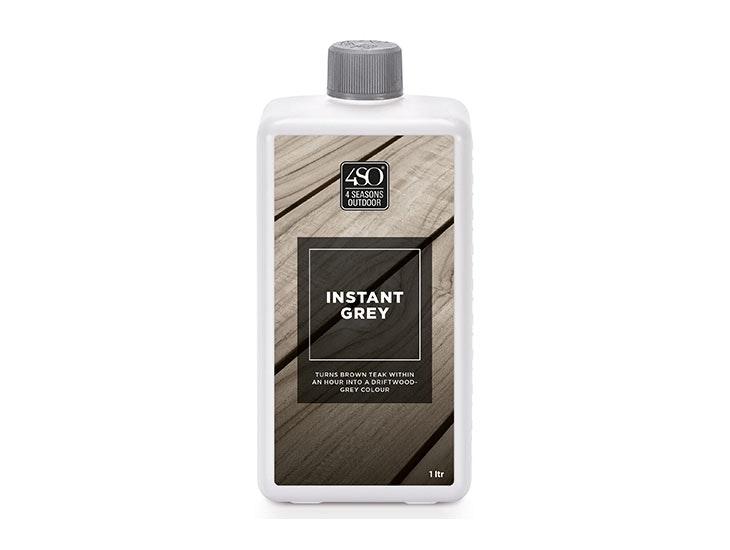Instant grey