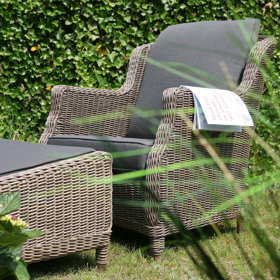 Brighton loungeset 4 seasons outdoor