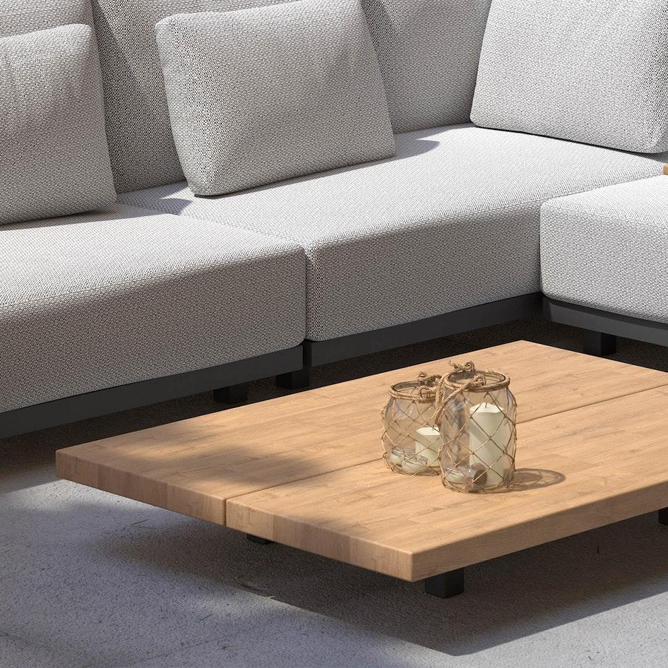 Metropolitan 0000 Metropolitan modular lounge set kopiëren